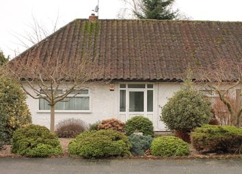 Thumbnail 3 bed bungalow to rent in Orston Drive, Wollaton Park, Nottingham
