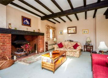 Thumbnail 4 bed detached house for sale in Eastwick Drive, Bookham, Leatherhead, Surrey