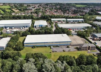 Thumbnail Light industrial for sale in Nunn Brook Road, Huthwaite, Sutton-In-Ashfield
