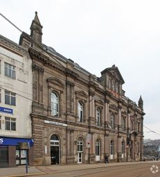 Thumbnail Restaurant/cafe to let in Commercial Street, Sheffield
