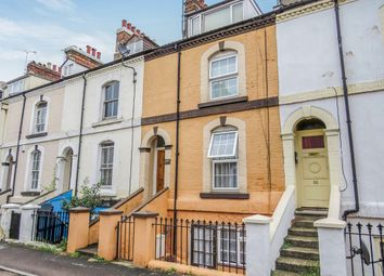 Thumbnail 2 bed flat for sale in Victoria Street, Harwich