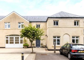 Thumbnail 3 bedroom terraced house for sale in Gainsborough Mews, Carriage Drive, Bristol