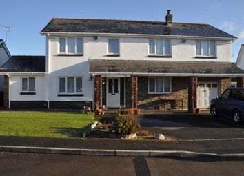 Thumbnail 5 bed detached house for sale in Clos Afallon, Ammanford, Castell-Nedd Port Talbot