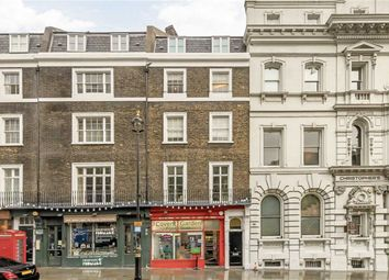 Thumbnail 2 bed flat for sale in Wellington Street, London