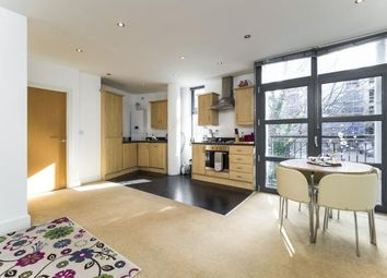 Thumbnail 1 bedroom flat for sale in Hockley Mill, 23 Woolpack Lane, Nottingham, Nottinghamshire