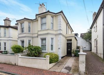 3 bed semi-detached house for sale in Albion Road, Tunbridge Wells, Kent TN1