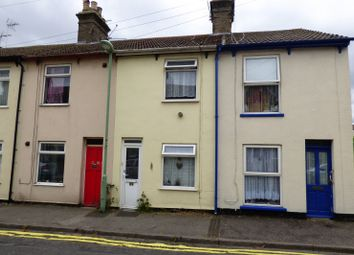 Thumbnail 2 bed property for sale in Milton Road West, Lowestoft