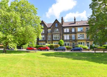 Thumbnail 2 bed flat to rent in Granby Road, Harrogate