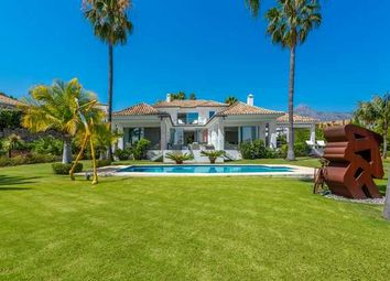 Thumbnail 3 bed villa for sale in Las Brisas, Nueva Andalucia, Costa Del Sol