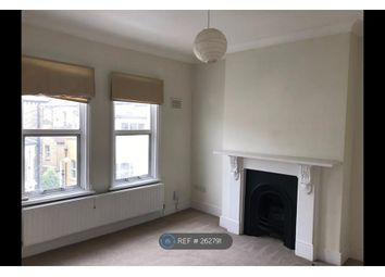 Thumbnail 2 bed flat to rent in Sangora Road, London