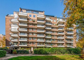 Thumbnail 3 bed flat for sale in Hamilton House, Hall Road