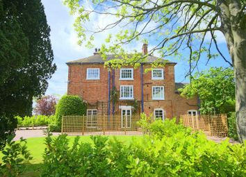 Thumbnail 2 bed flat to rent in Tunstall Lane, Bishops Offley, Stafford