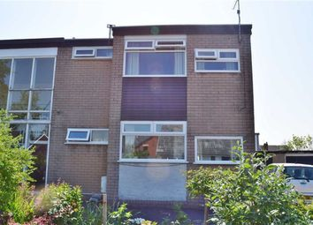 Thumbnail 1 bedroom flat for sale in Baylton Court, Catterall, Preston