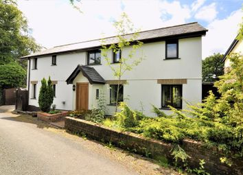 3 bed detached house for sale in Bradford, Holsworthy EX22
