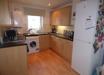 Thumbnail 2 bed terraced house to rent in Ashmill Court, Newton Abbot, Devon