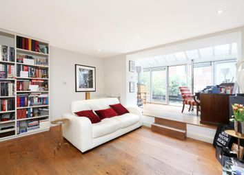 Thumbnail 3 bedroom terraced house for sale in Brendon Street, London