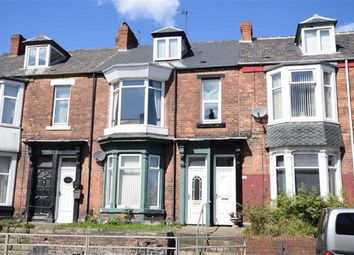 Thumbnail 3 bed maisonette to rent in Stanhope Road, South Shields