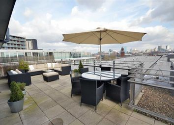 Thumbnail 2 bedroom flat for sale in Base Apartments, Arundel Street, Manchester