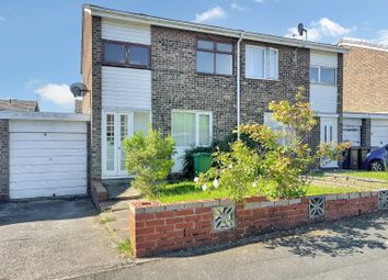 Thumbnail Semi-detached house for sale in Tamar Drive, Smiths Wood