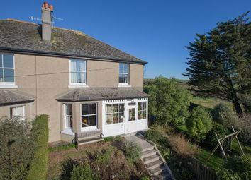 Thumbnail 3 bed semi-detached house for sale in Frogmore, Kingsbridge