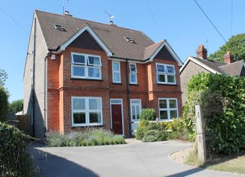 Thumbnail 4 bed semi-detached house to rent in Oakwood Cottages, Haywards Heath Road, Balcombe