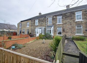 3 bed terraced house for sale in Front Street, Tudhoe Colliery, Spennymoor DL16