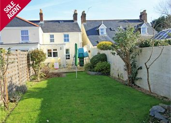 Thumbnail 2 bed cottage for sale in Canard Dore, 3 Verte Rue Cottages, Verte Rue, Vale, Trp 104