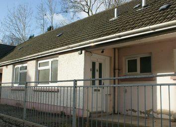 Thumbnail 2 bed bungalow for sale in Wind Street, Llandysul