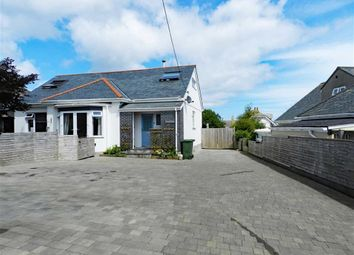 Thumbnail 4 bed detached bungalow for sale in Alexandra Road, St. Ives