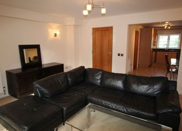 Thumbnail 2 bed flat to rent in Wye House Corbar Road, Buxton