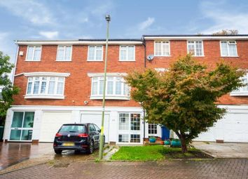 4 bed terraced house for sale in Firs Avenue, London, . N11