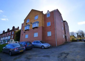 2 bed flat for sale in Orwin House, Central Drive, Shirebrook, Mansfield NG20