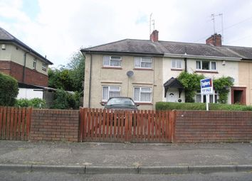 Thumbnail 3 bed end terrace house for sale in Dudley, Netherton, Warwick Road