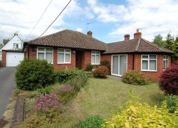 Thumbnail 4 bed detached bungalow for sale in Troy Lane, Kirtlington, Kidlington