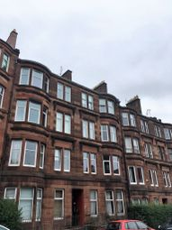 1 bed flat to rent in Hotspur Street, Glasgow G20