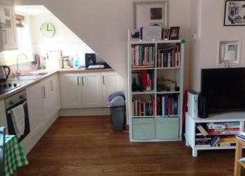 Thumbnail 2 bed flat to rent in Sidney House, 102 Hassett Road, Hackney, London
