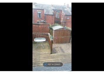 Thumbnail 2 bed terraced house to rent in Stonehyrst Avenue, Dewsbury