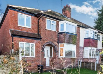 Thumbnail 5 bed semi-detached house for sale in Stony Lane, Smethwick