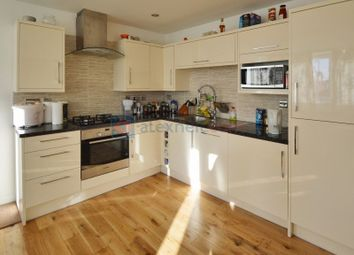 Thumbnail 4 bedroom flat for sale in St. Helena Road, London