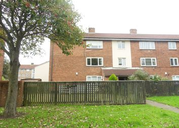 Thumbnail 2 bed flat for sale in Rowanberry Road, Longbenton, Newcastle Upon Tyne
