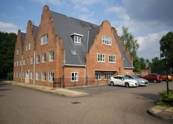 Thumbnail 1 bed flat to rent in Paddock House, Ascot, Berkshire
