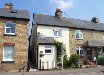 Thumbnail 4 bed end terrace house for sale in The Heath, Hatfield Heath, Bishop's Stortford, Herts