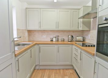 Thumbnail 1 bedroom flat for sale in Hope Road, Shanklin