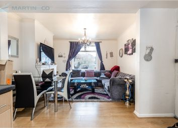 Thumbnail 2 bedroom flat for sale in Mansell Road, Greenford