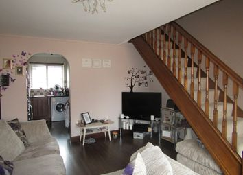 Thumbnail 2 bedroom terraced house to rent in Sovereign Avenue, Gosport