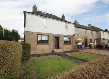 Thumbnail 2 bed flat for sale in 942 Dumbarton Road, Dalmuir