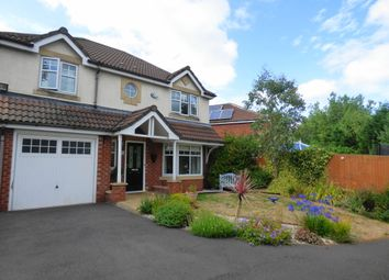 Thumbnail 4 bed detached house for sale in Cotton Terrace, St Helens