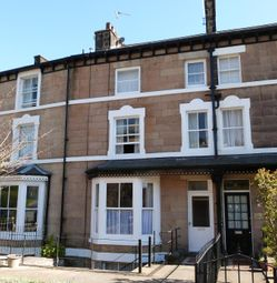 Thumbnail 1 bedroom flat to rent in Swan Road, Harrogate