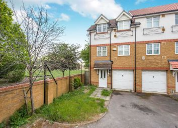 3 bed town house for sale in Marryat Close, Hounslow TW4