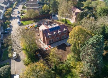 Thumbnail 4 bed detached house for sale in Pitchcombe Gardens, Bristol